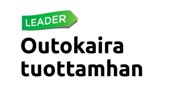 Leader Outokaira tuottamhan logo.
