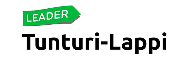 Leader Tunturi-Lappi logo.