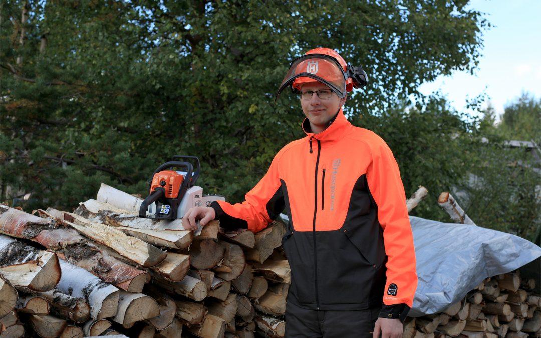 Lappiin syntyi 12 uutta 4H-yritystä Mobiilisti metsään -hankkeen avulla