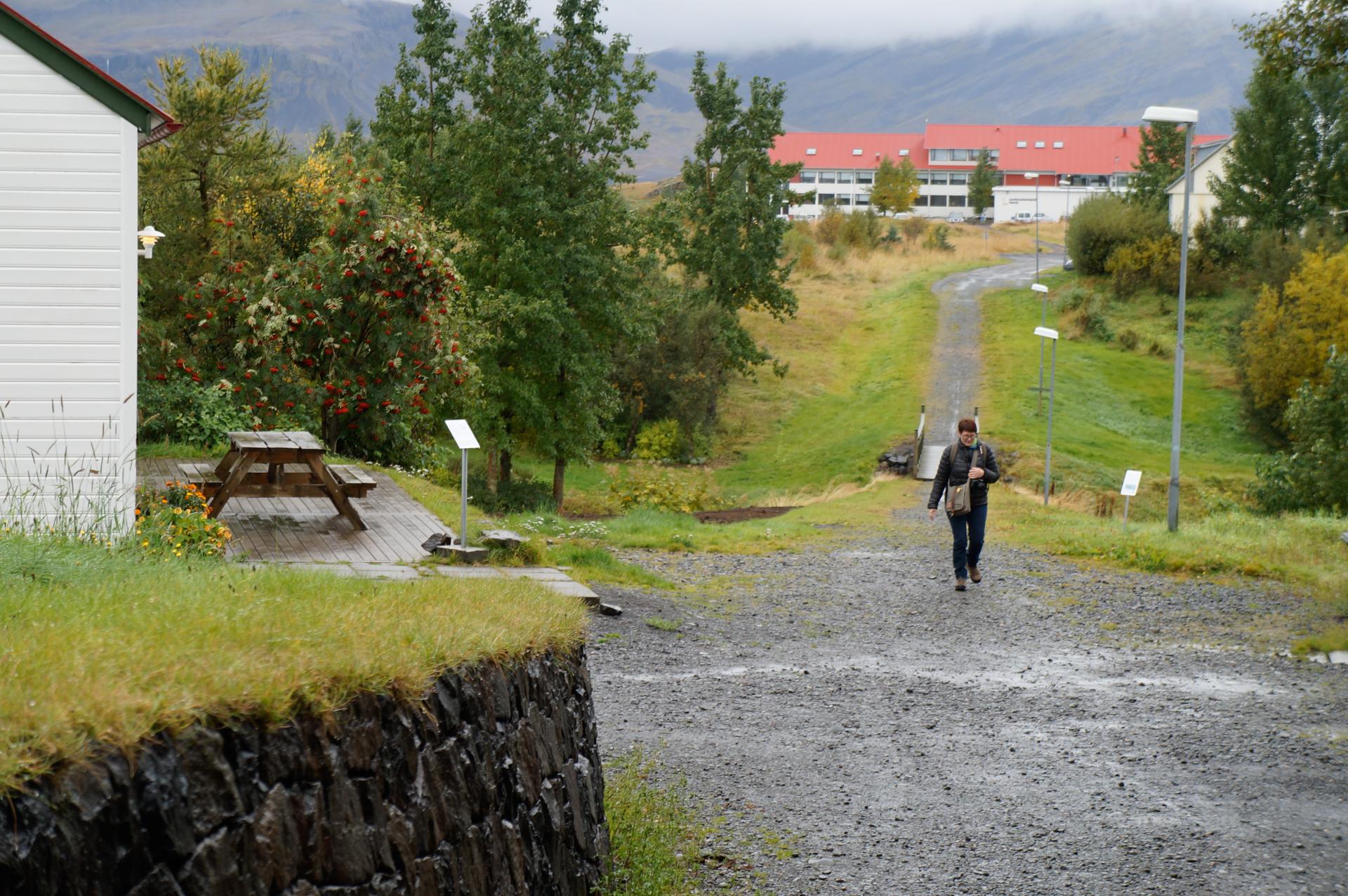 Kioskikahvila Kaneliässä löytyy Maksniemestä osoitteesta Sänkeläntie 1.