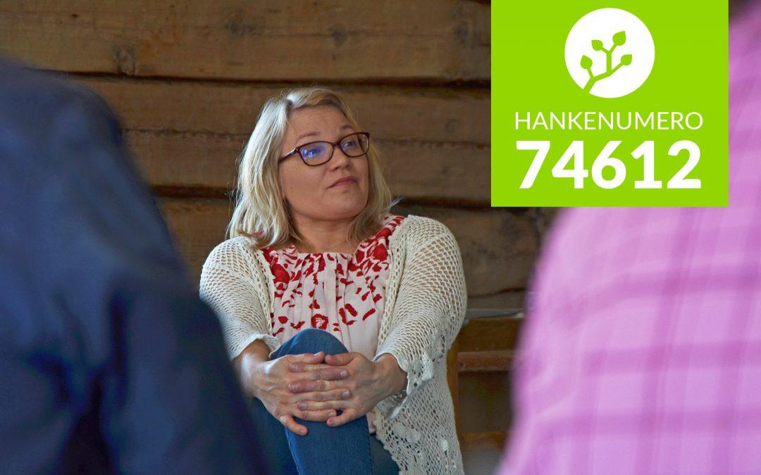 74612 – Virva kerää virtuaalipolulle Posion historiaa
