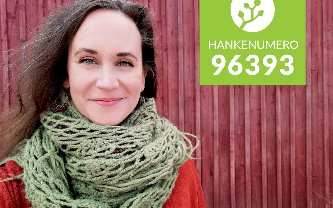 96393 – Salla viestii Kukkolankosken kulttuurista