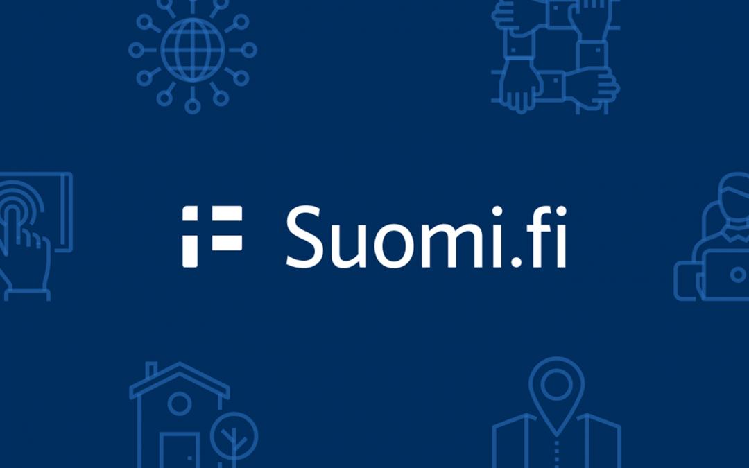 Suomi.fi-valtuudet korvaavat Katso-valtuudet